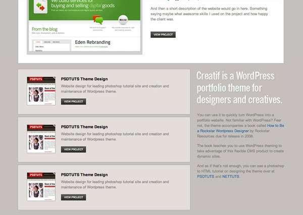 Адаптивні теми для WordPress за 2015 рік для бізнесу