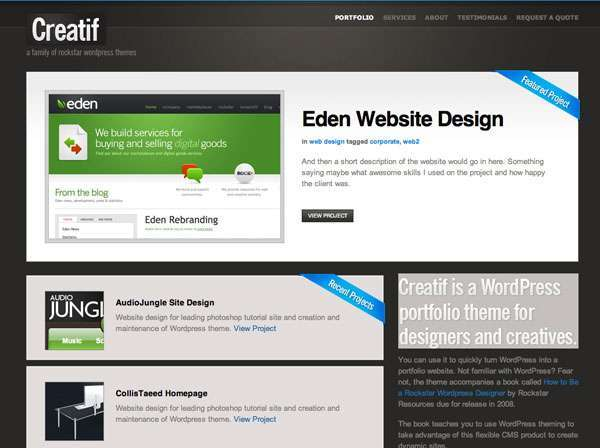 З PSD в HTML, створення дизайну веб крок за кроком